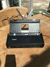 Brother ADS 1100W  Compact Wireless duplex a4 scanner