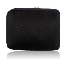 Mesh Zipper Sleeve Case Cover Bag For Macbook Asus Lenovo Dell Laptop Ultrabook