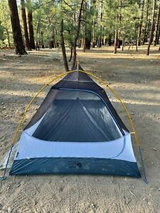 Mountain Hardwear Nimbus UL 2 Tent