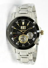 Seiko Premier Kinetic Perpetual Men's Watch SNP129P1