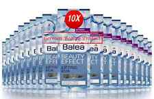 10 Packs Beauty Effect Lifting Balea Kur Intensive Concentrate Hyaluronic Acid