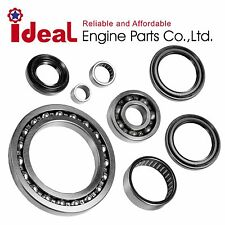 Rear Differential Bearings & Seal Kits Yamaha Grizzly 660 02~08 Rhino 660 04~07