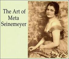 The Art of Meta Seinemeyer (CD, Sep-1996, 4 Discs, Preiser Records)