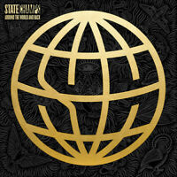 State Champs : Around the World and Back CD (2015) Expertly Refurbished Product