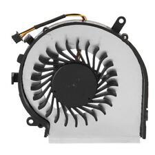 CPU Cooling Fan For MSI GE62 GL62 GE72 GL72 GP62 GP72 PE60 PE70 PAAD06015SL N303