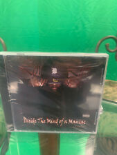 Low Life Inside The Mind Of A Maniac Cd Brand New Jadius 2 Sins Lethal Two SIns