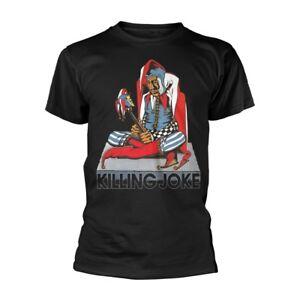 Killing Joke - Empire Song T Shirt (Black) *2018 design*