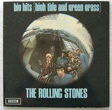 LP The Rolling Stones Big Hits (High Tide And Green Grass) TXS 101 FFSS UK 1966