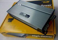 SinusLive SL8005D 5Kanal Auto Digital Endstufe Verstärker 480+320W Fernbedienung