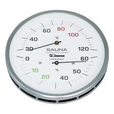 Tfa Dostmann Präzisions Thermohygrometer Haarsynthetikhygrometer Thermometer Lu