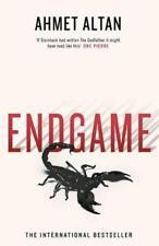 Endgame by Altan, Ahmet | Paperback Book | 9781782112617 | NEW
