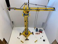 LEGO City Building Crane (7905)