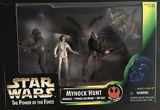Mynock Hunt - Star Wars The Power of the Force Kenner Action Figure Playset
