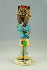 Secretary Yorkshire Terrier-See Interchangeable Breeds & Bodies @ Ebay Store
