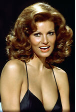 Raquel Welch busty photo low cut top The Wild Party 11x17 Mini Poster