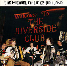 CD: Michael Philip Ceilidh Band - At The Riverside