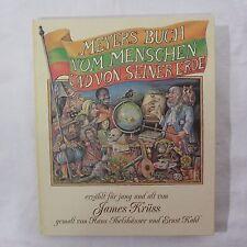 Meyers Buch vom Menschen von 1983