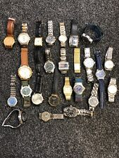 Lot 1 Various Watches X25 Collection (Ingersoll, Rotary Etc)
