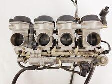 Rampe carburateur / Carburation / Injection YAMAHA YZF R1 1000 RN09 2002