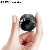Mini Wireless Camera Wifi Night Vision Motion Sensor Security Small Camcorder