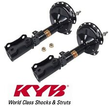 2-KYB Excel-G® Rear Gas Shock Struts SET For Lexus RX330 RX350 Front Wheel Drive