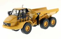 DM 85073 Construction 725 Articulated Dump Truck Diecast ABS 1/50 Vehicle Car