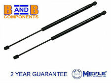 BMW E91 3 SERIES ESTATE TOURING TAILGATE STRUTS x 2 MEYLE 51247127875 A814