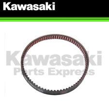 NEW 1991 - 2004 GENUINE KAWASAKI MULE 500 520 550 DRIVE BELT 59011-1071
