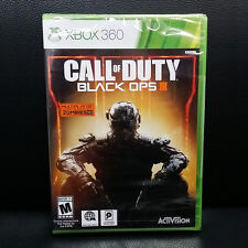 Call of Duty Black Ops 3 III for Xbox 360 Zombies Multiplayer - US SELLER