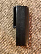 "Ex Police ASP 21"" Baton Holder. Used. 1169."