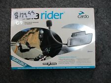 Scala Rider G9 Intercom Communication System for Harley & Other Makes