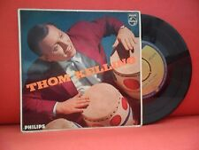 THOM KELLING Flamenco Love Take Her To Jamaica 7/45 EP South Africa RARE latin