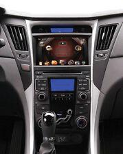 Power Acoustik P-84Snta11 Oem 8 Radio 2010 2011 Hyundai Sonata Gps Navigation