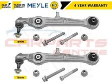 FOR AUDI A4 00-09 SEAT EXEO ST 09- FRONT SUSPENSION FRONT LOWER WISHBONE ARMS