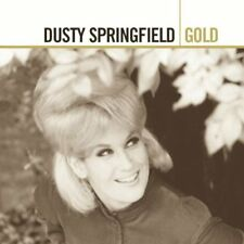 DUSTY SPRINGFIELD GOLD 2 CD POP SOUL NEW SET