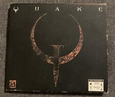 Quake (PC Games, 1996) - Australian Version