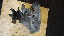 TOYOTA YARIS 1.3 MANUAL GEARBOX 2SZ-FE 2005-2008