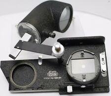 Leitz Leica Focaslide Copy Macro Attachment w/ Right Angle Finder?