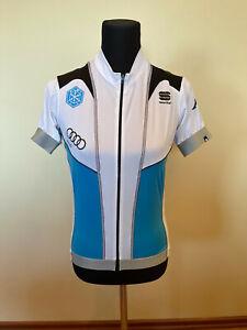 Brand New Original Sportful Jersey SHORT SLEEVES SIZE M Unisex