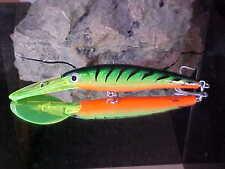 Rapala X-RAP Magnum Diver XRMAG30 FT Firetiger for Tuna,Stripers, Blues,Muskie
