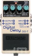 Boss DD-7 Delay Pedal : Guitar Pedal : NEW : [DETROIT MODULAR]
