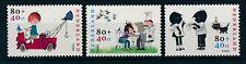 Nederland - 1999 - NVPH 1852-54 - Postfris - HI271