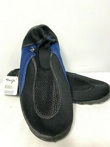 Triangle Water Shoes Women's 10 Navy Blue NWT