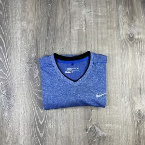 Nike Golf Dri-Fit Modern Fit Athletic Long Sleeve Pullover Shirts M Lot Of 2