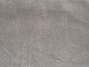"14""x10"" Mini Bear/Paw Pad Fabric - Dove Grey"