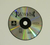 Rayman (PlayStation (PS1)) (Disc Only) (Tested and Working) ship fast