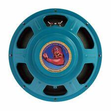 "Tone Tubby 12"" Key Largo Low Profile Alnico Hemp Cone Guitar Speaker 8/16 ohm"