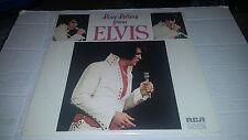Elvis Presley Love Letters from Elvis LP USED LSP-4530