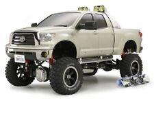 Tamiya RC Toyota Tundra HighLift 3-Gang Bausatz 1:10