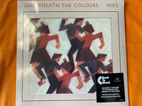 INXS - Underneath The Colours ----- Vinyl LP Album New & Sealed